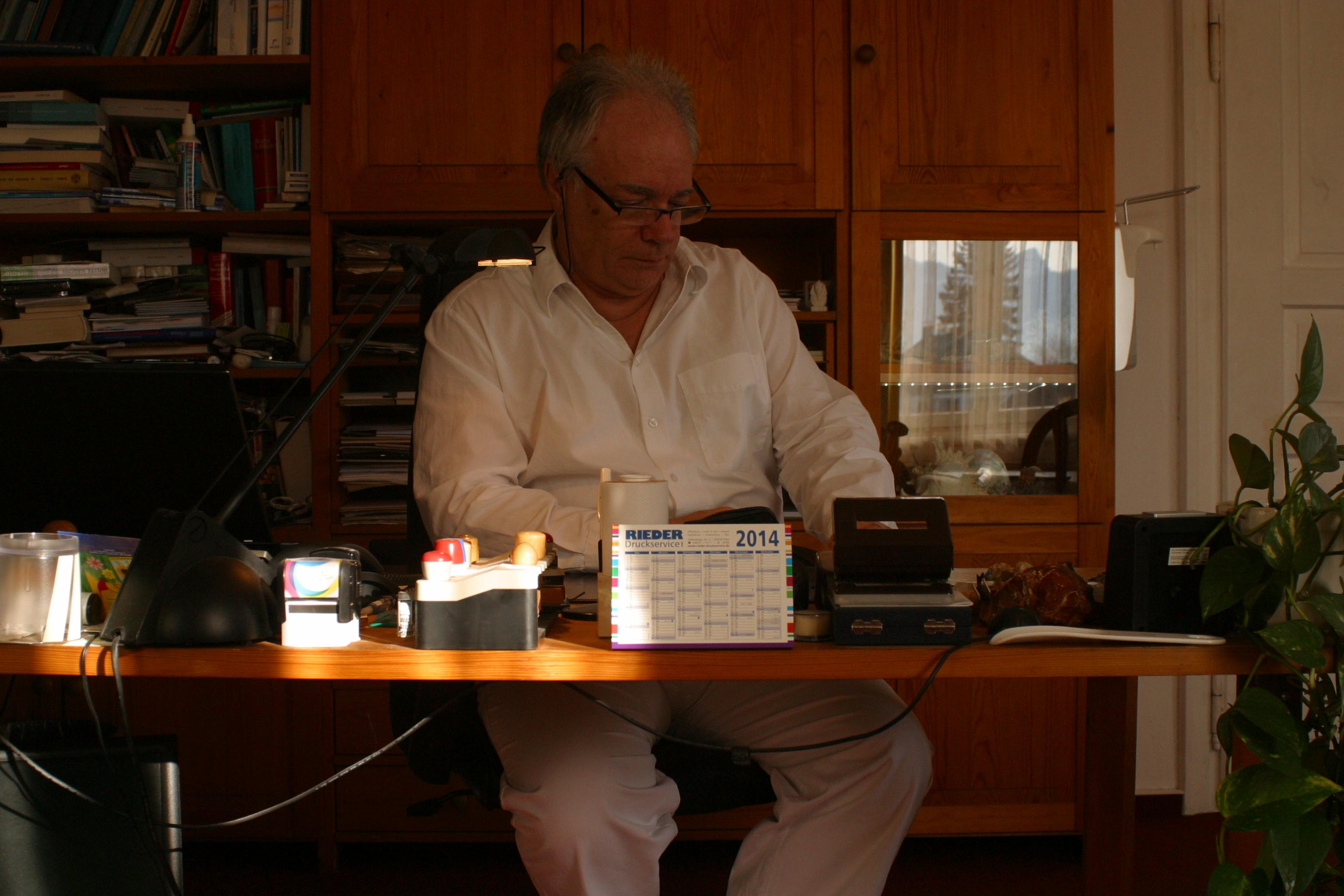 Allgemeinarztpraxis Dr.med. Mario Zöllner