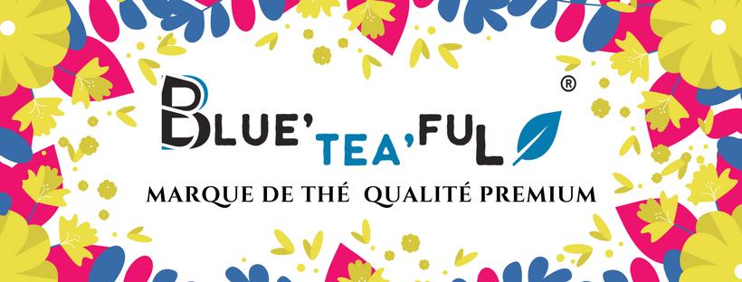 Blue'Tea'Ful