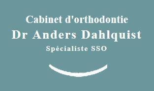 Dr méd. Anders Dahlquist