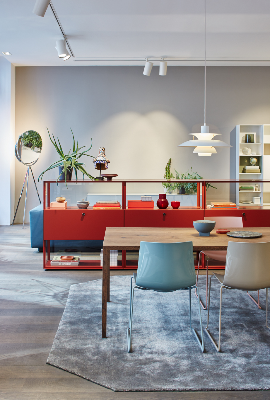 Gärtner Internationale Möbel für Büro und Wohnen GmbH in ...