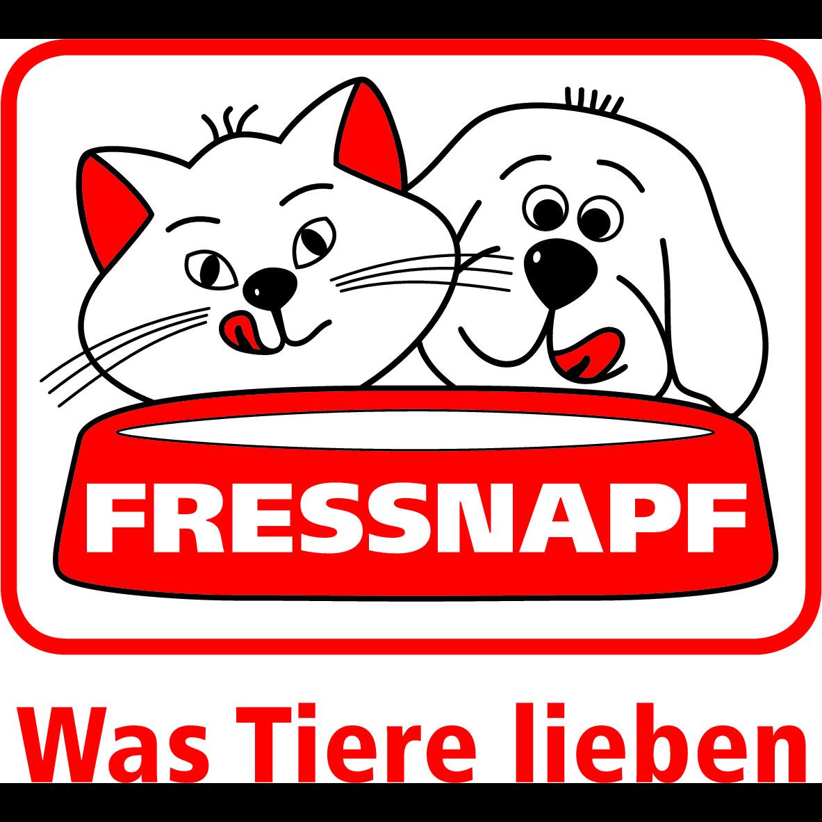 Fressnapf Böblingen Logo