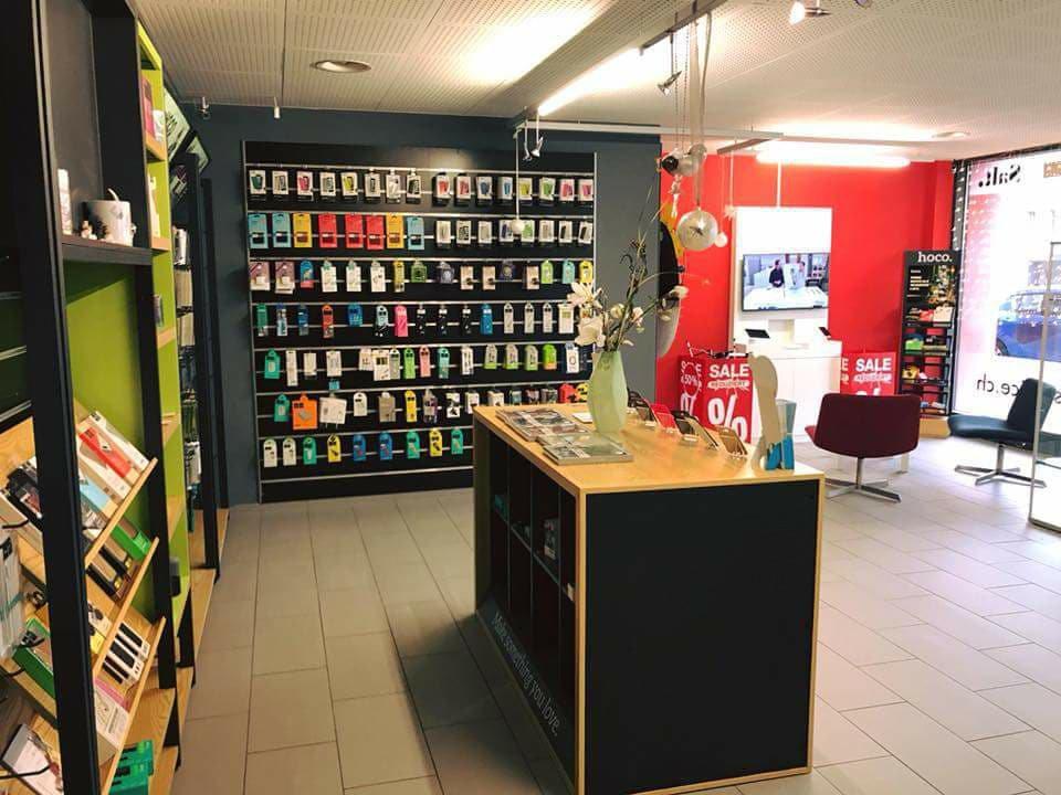 Swiss Mobile Neuenhof