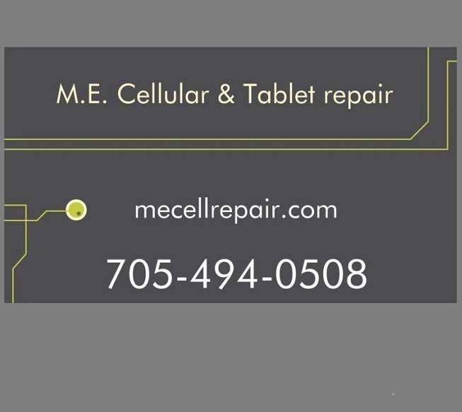 M.E. Cellular & Tablet repair