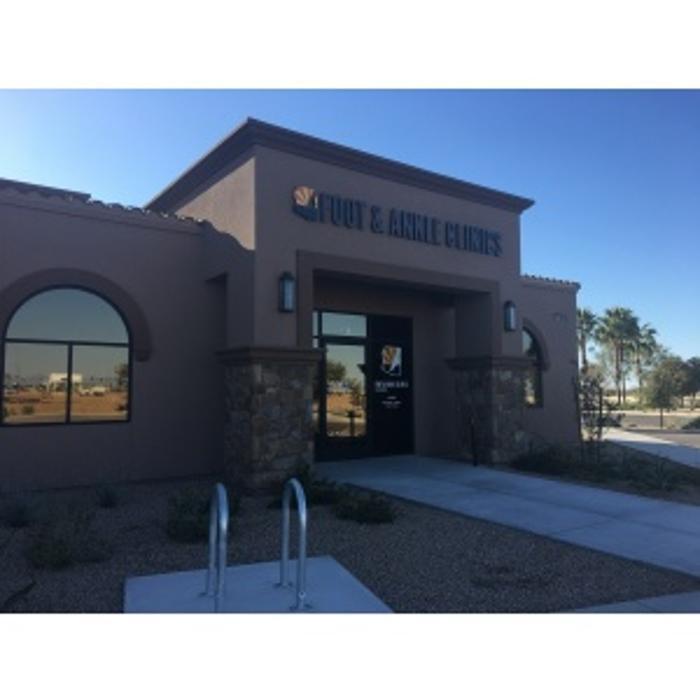 Foot & Ankle Clinics of Arizona