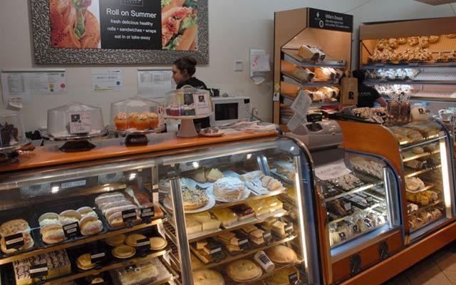 Fotos de Millies Bakery (P)Ltd
