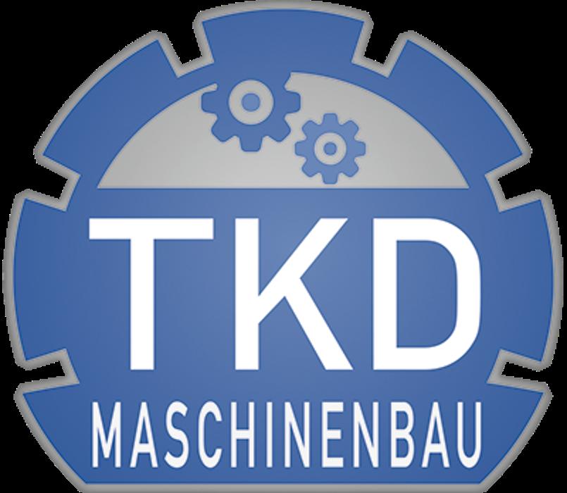 Bild zu TKD Maschinenbau OHG in Grevenbroich