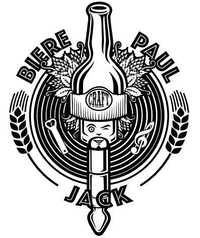 Bières Paul Jack brasserie