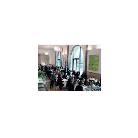 Restaurant der Gartensaal