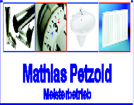 HKS Petzold - Sanitär Heizung Messtechnik Logo