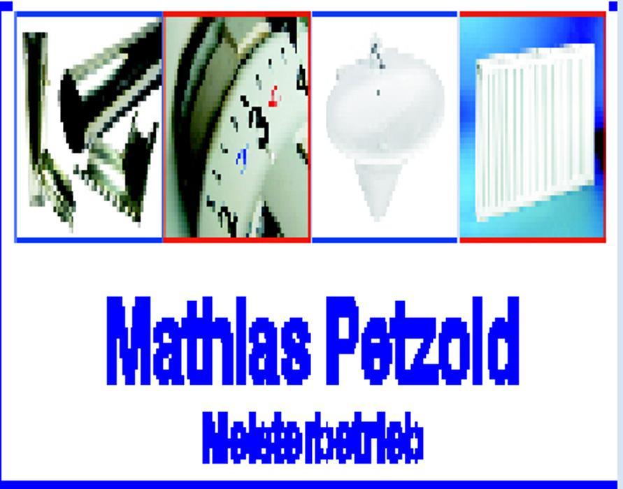 Bild zu HKS Petzold - Sanitär Heizung Messtechnik in Leipzig