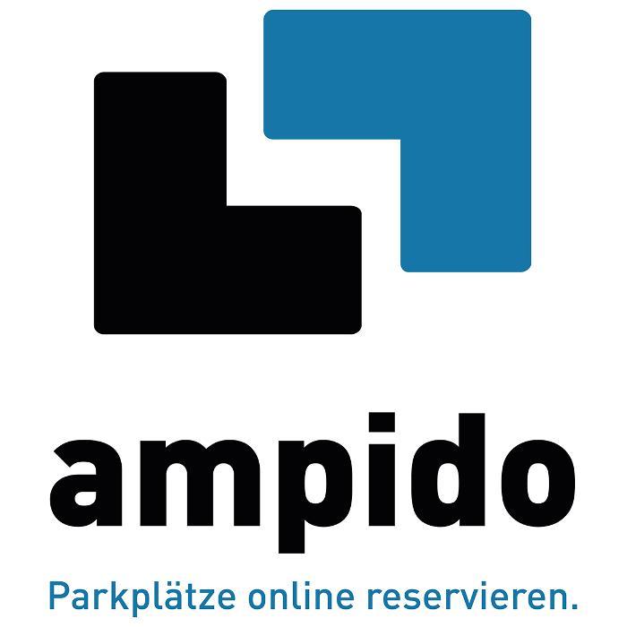 ampido Parkplatz Hamburg-Bergedorf