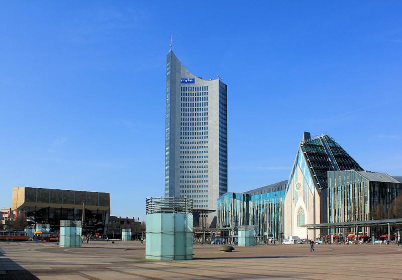 Barrierefreier Reiseservice Leipzig Frank Ettlich