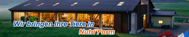 Nutri'Form SA