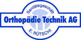 Rütschi Ernst Orthopädie-Technik AG