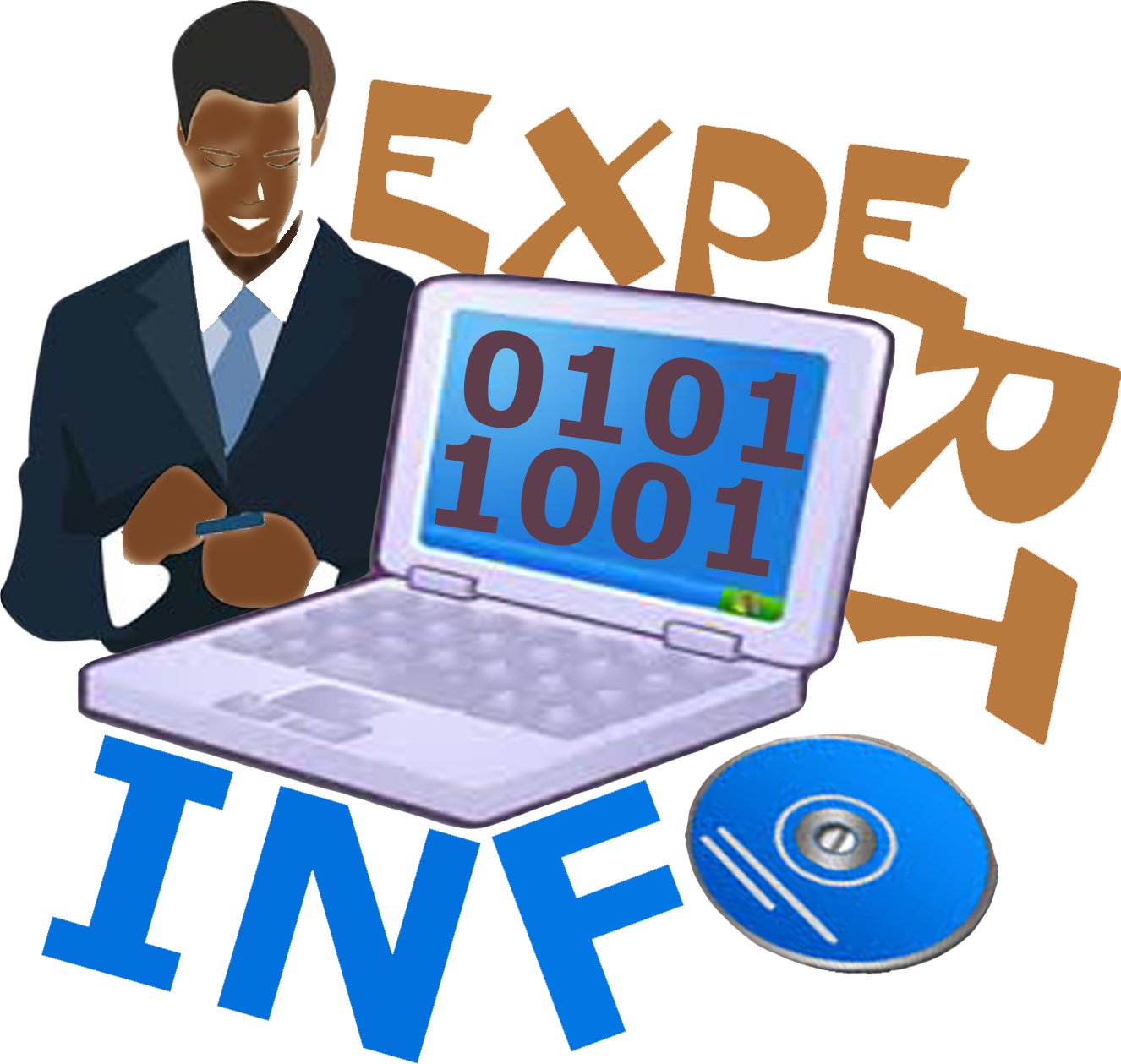 MAYEXPERINFO SARL - MAYOTTE EXPERTISE INFORMATIQUE