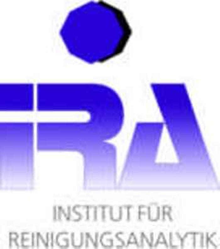 Bild zu IRA Institut für Reinigungsanalytik in Tübingen