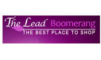The Lead Boomerang