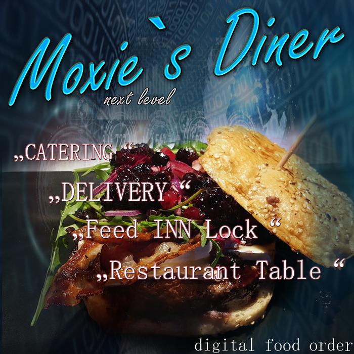 Bild zu Moxie`s Diner in Moers