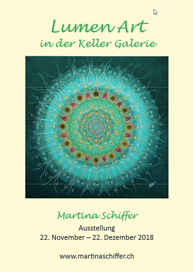 Keller Galerie