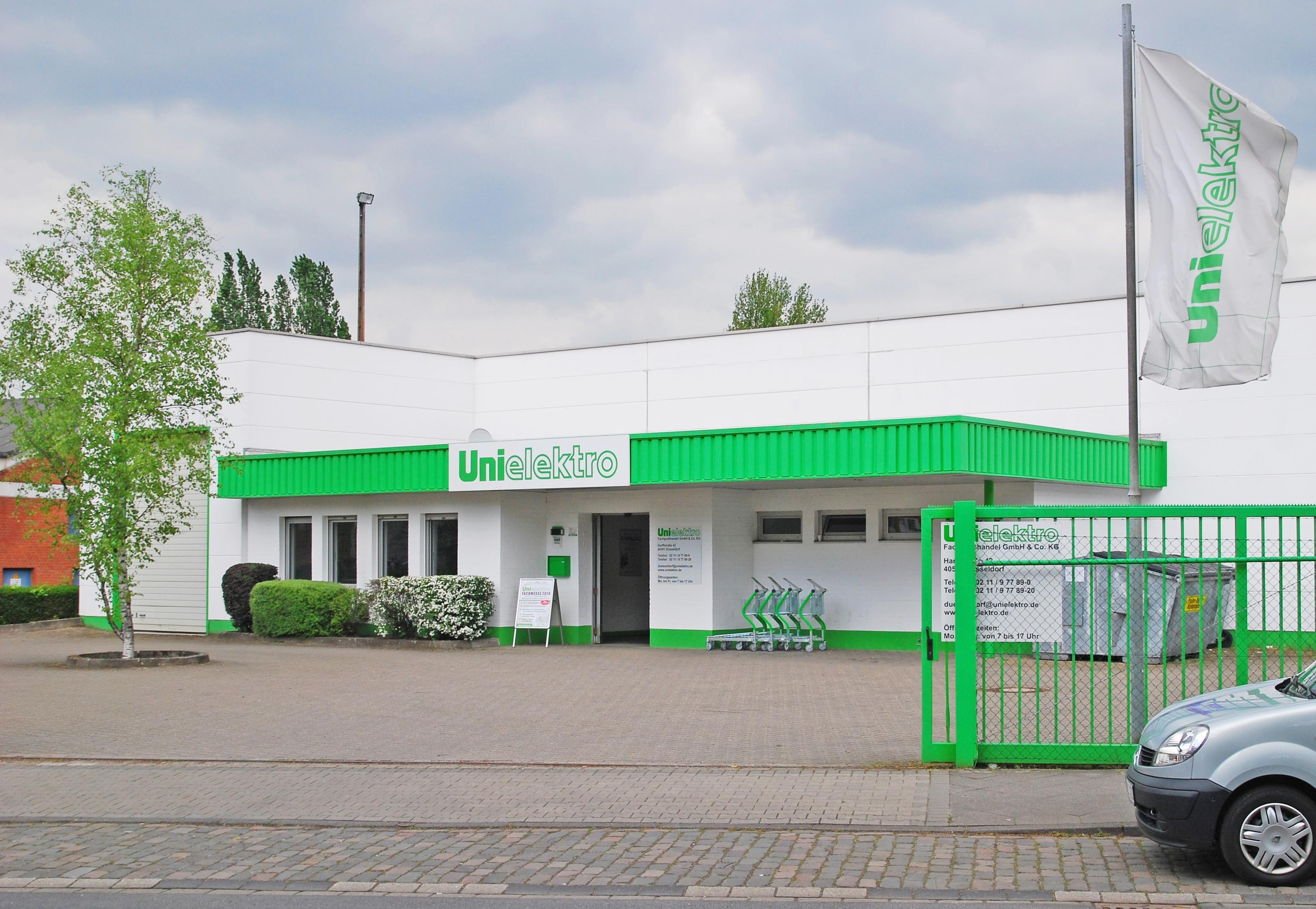 UNI ELEKTRO Düsseldorf