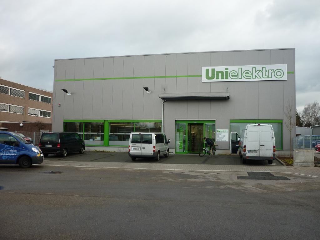 UNI ELEKTRO Hanau
