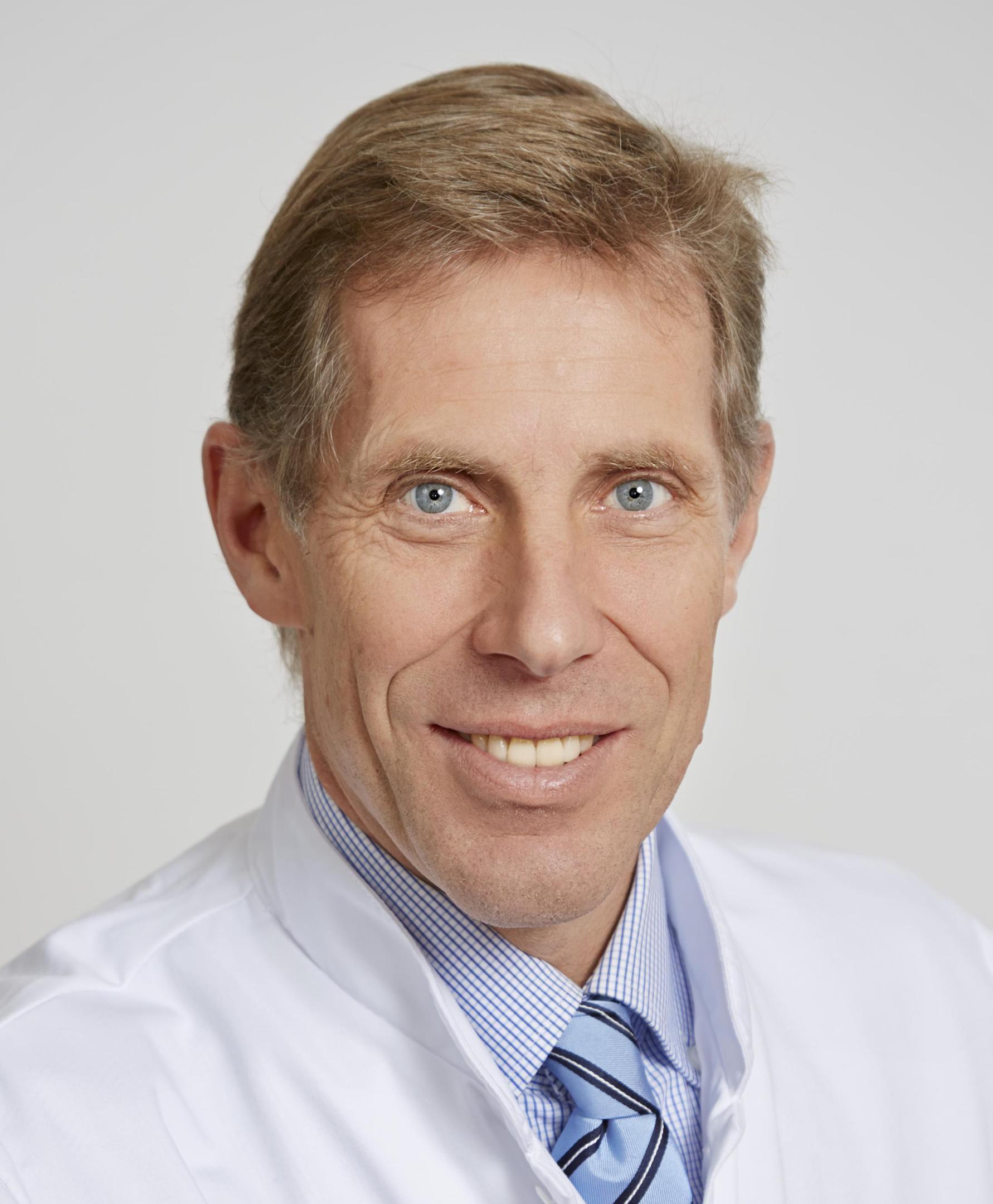 Dr. med. Karl Biedermann