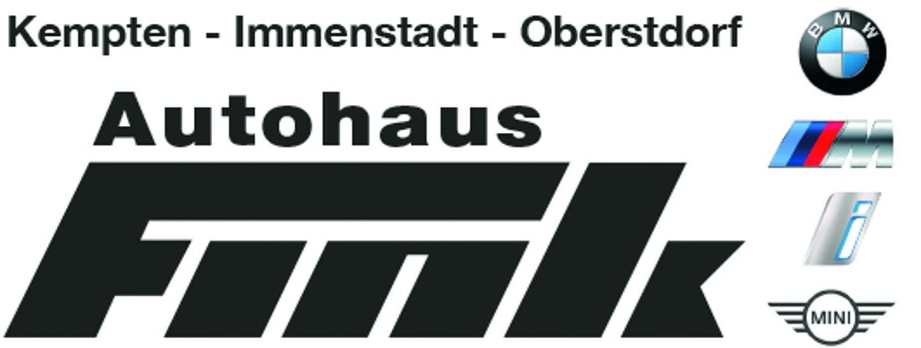 Bild zu Autohaus Fink GmbH & Co.KG in Kempten im Allgäu