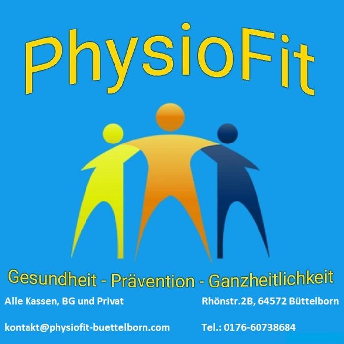 Bild zu PhysioFit in Büttelborn