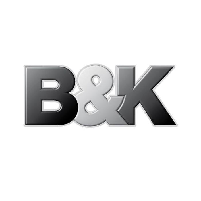 B&K GmbH & Co. KG