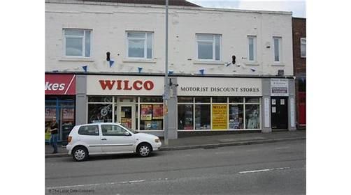 Wilco Motor Spares - Corby, Northamptonshire NN17 1AY - 01536 202288 | ShowMeLocal.com