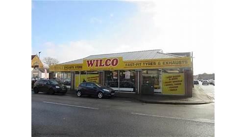 Wilco Motor Spares - Kettering, Northamptonshire NN16 8LQ - 01536 482533   ShowMeLocal.com