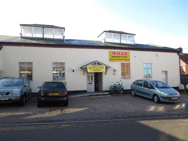 Wilco Motor Spares - North Walsham, Norfolk NR28 9DQ - 01692 406666 | ShowMeLocal.com