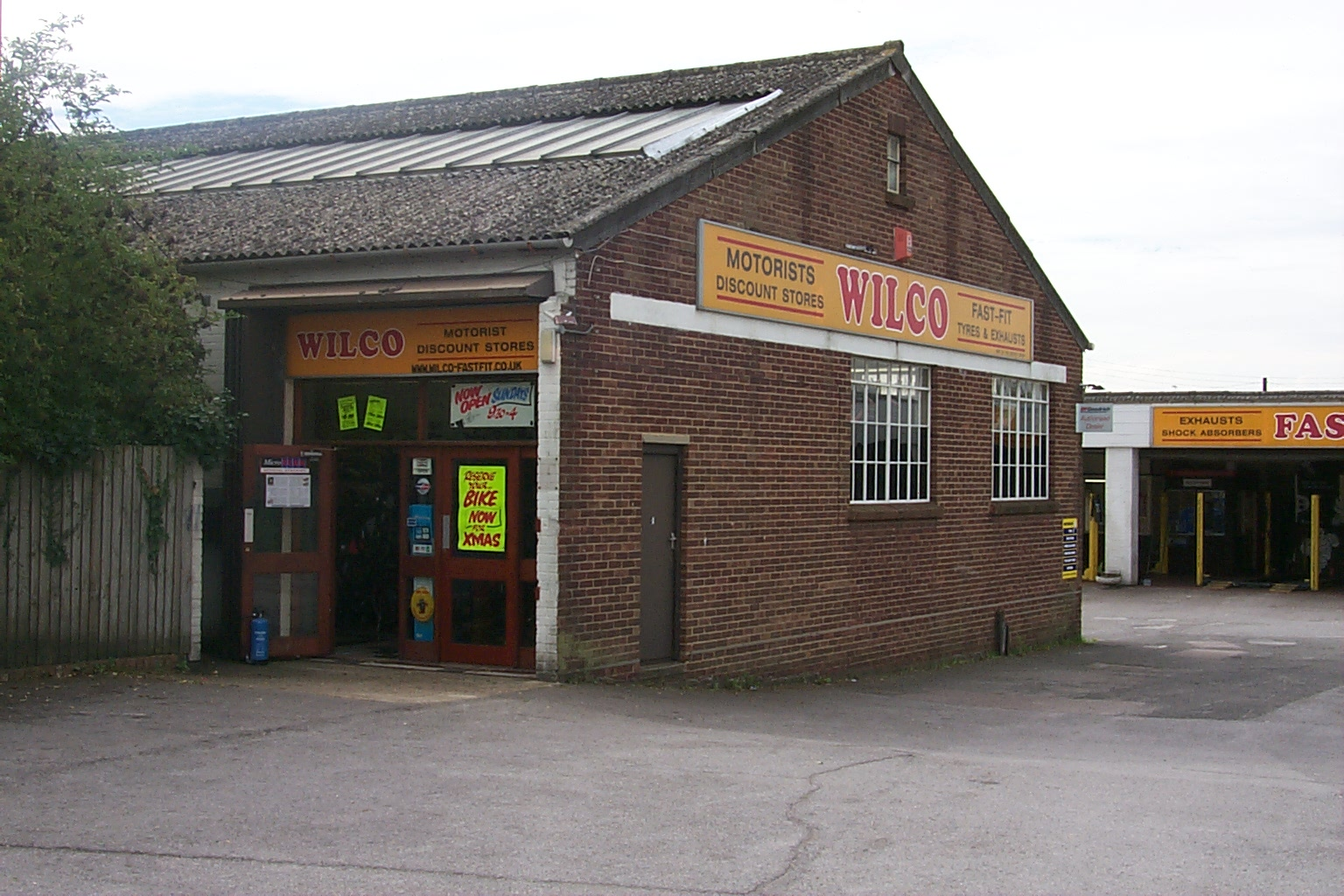Wilco Motor Spares - Watton, Norfolk IP25 6JB - 01953 882902 | ShowMeLocal.com