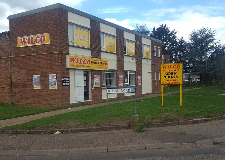 Wilco Motor Spares - Wisbech, Cambridgeshire PE13 2RQ - 01945 581117 | ShowMeLocal.com