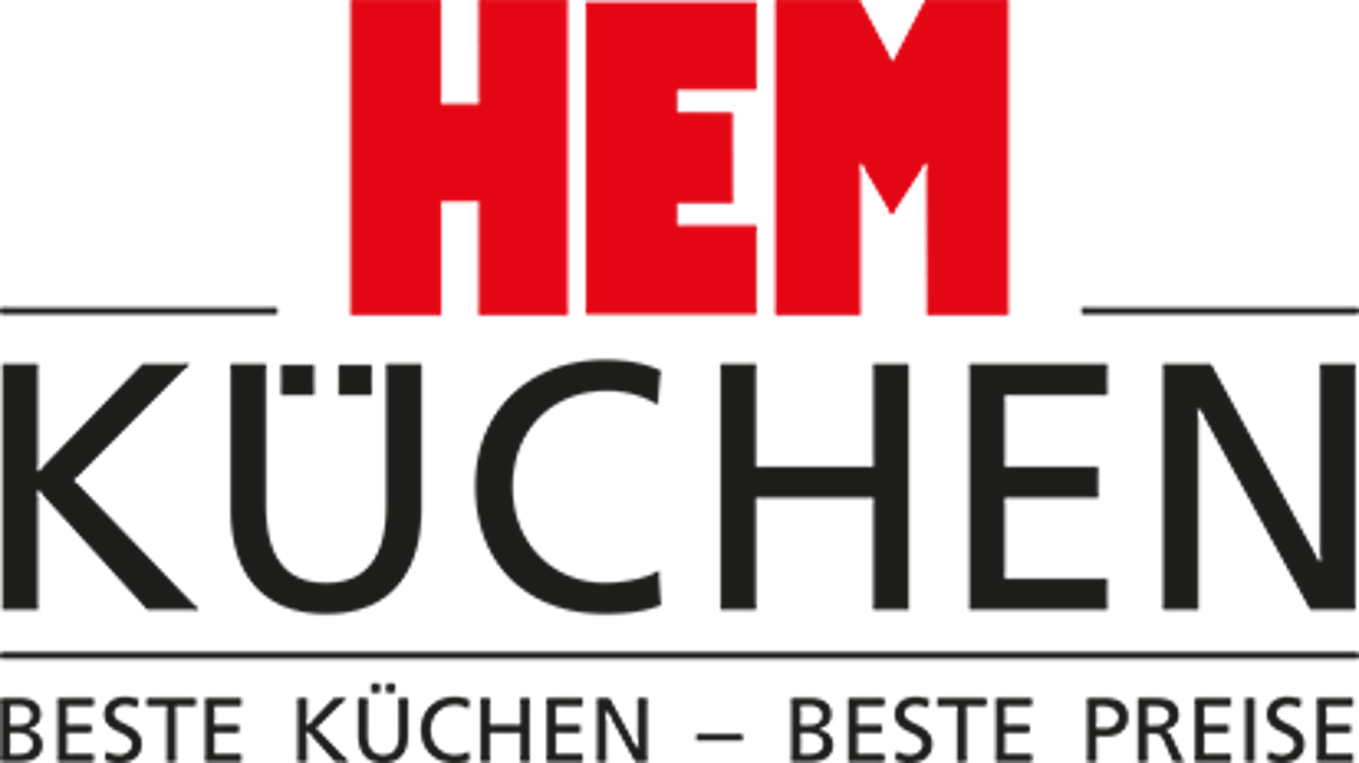 Logo von HEM KÜCHEN