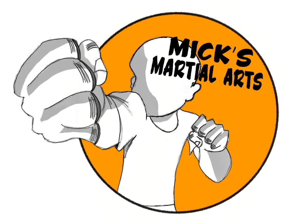 Mick's Martial Arts Gym