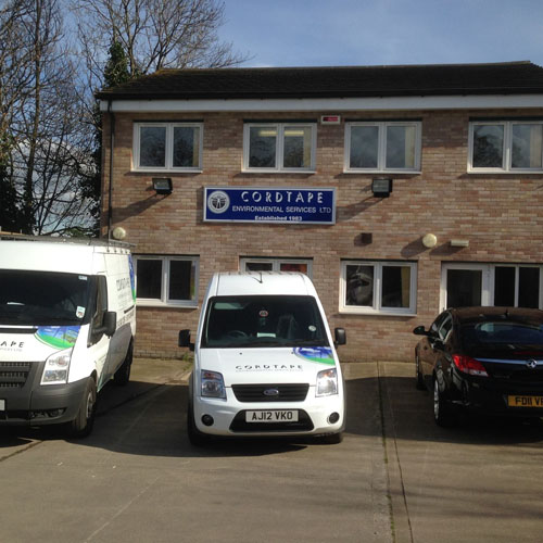 Cordtape Environmental Services Ltd