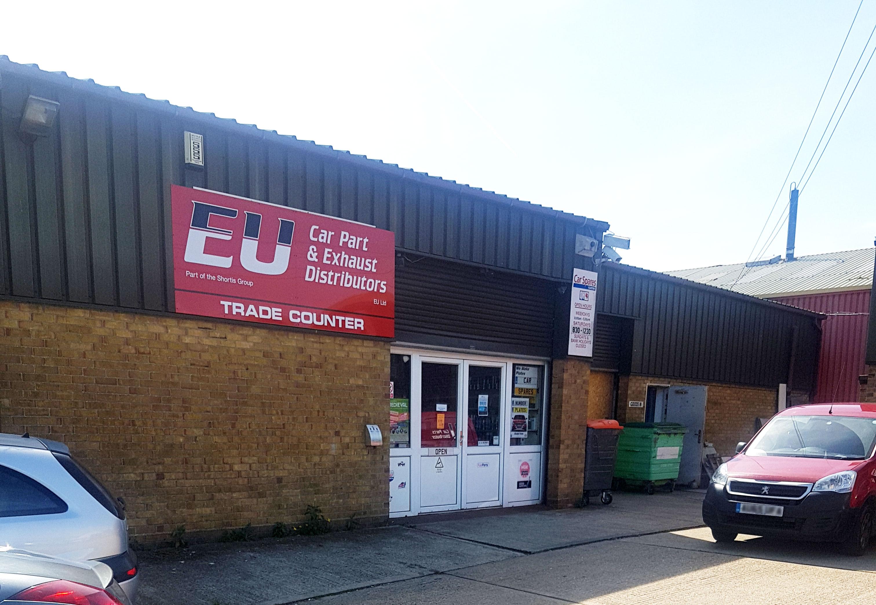 EU Ltd