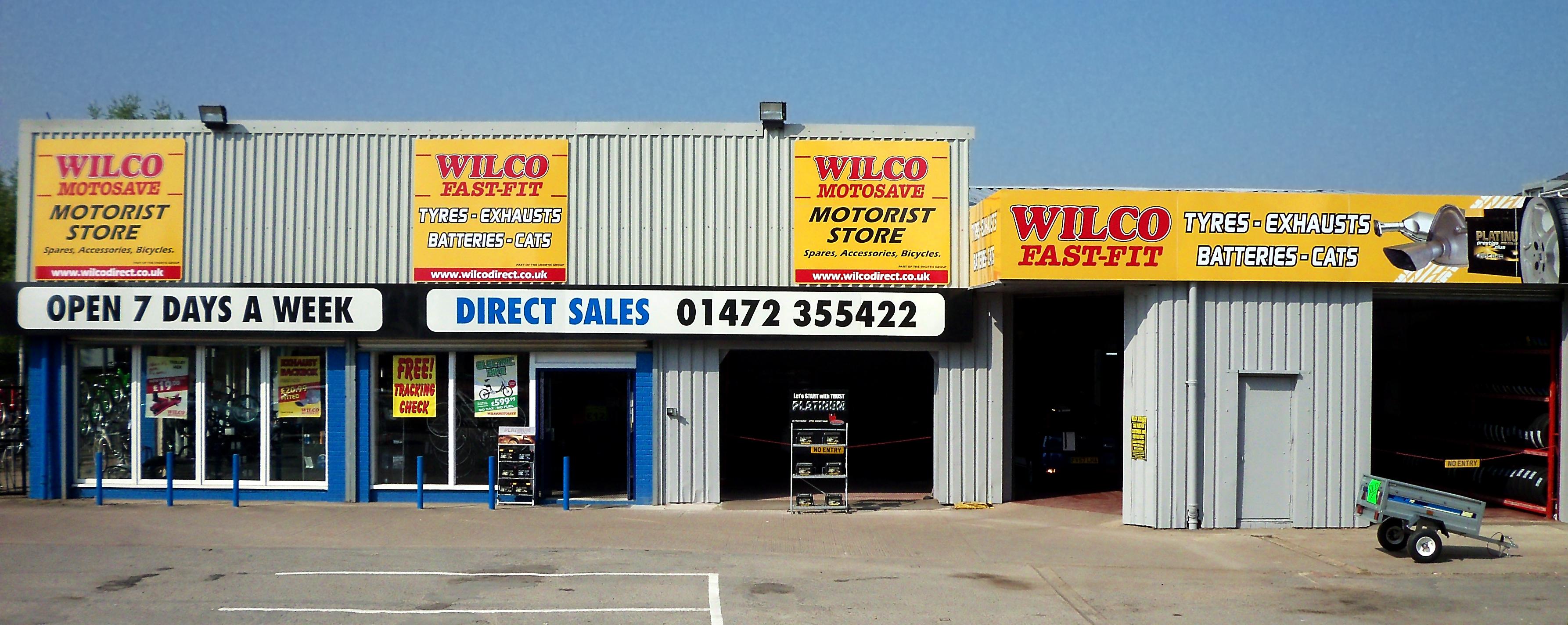 Wilco Motosave - Grimsby, Lincolnshire DN32 9ED - 01472 355422 | ShowMeLocal.com