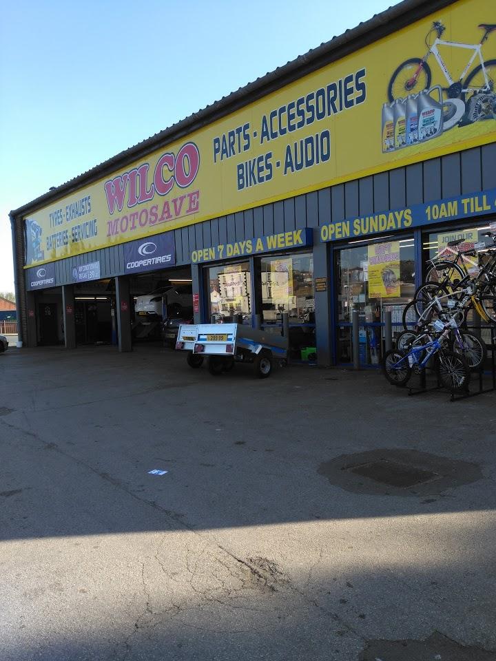 Wilco Motosave