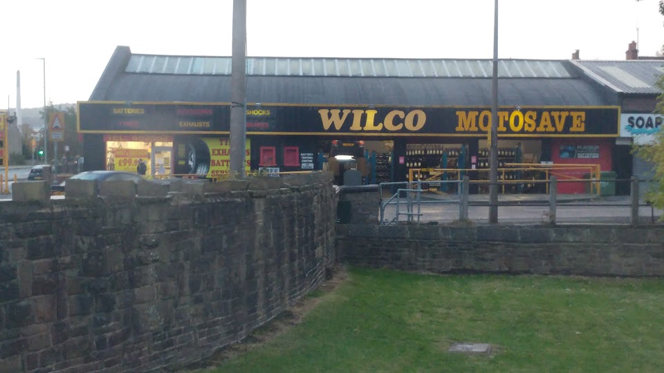 Wilco Motosave - Huddersfield, West Yorkshire HD2 2QN - 01484 452552 | ShowMeLocal.com