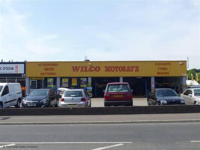 Wilco Motosave - Batley, West Yorkshire WF17 8NN - 01924 422533   ShowMeLocal.com