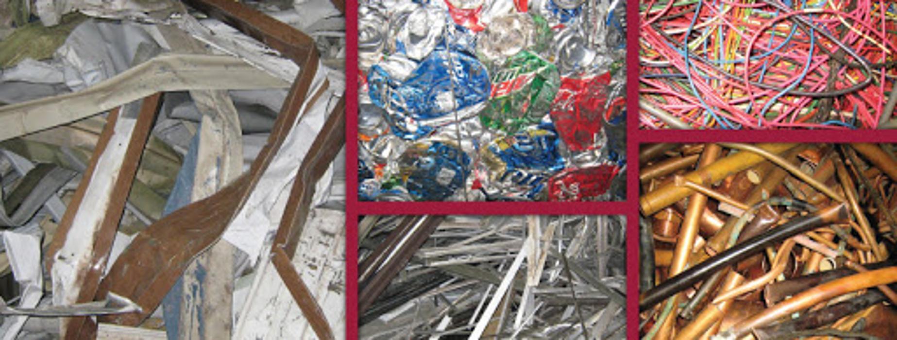 City Scrap Metal Inc - Lees Summit, MO
