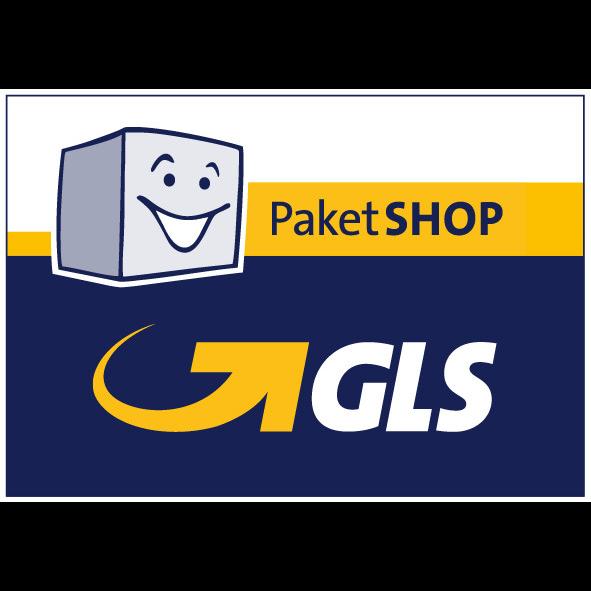 GLS PaketShop Logo