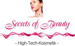 Secrets of Beauty - Gudrun Hellbach