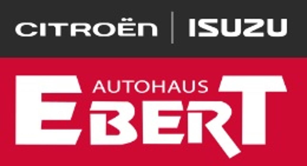 Logo von Autohaus Ebert, Jens und Maik Ebert OHG