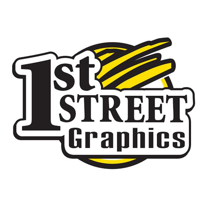 1st Street Graphics - Saint Joseph, MO