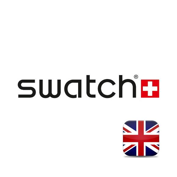 Swatch London Oxford Street