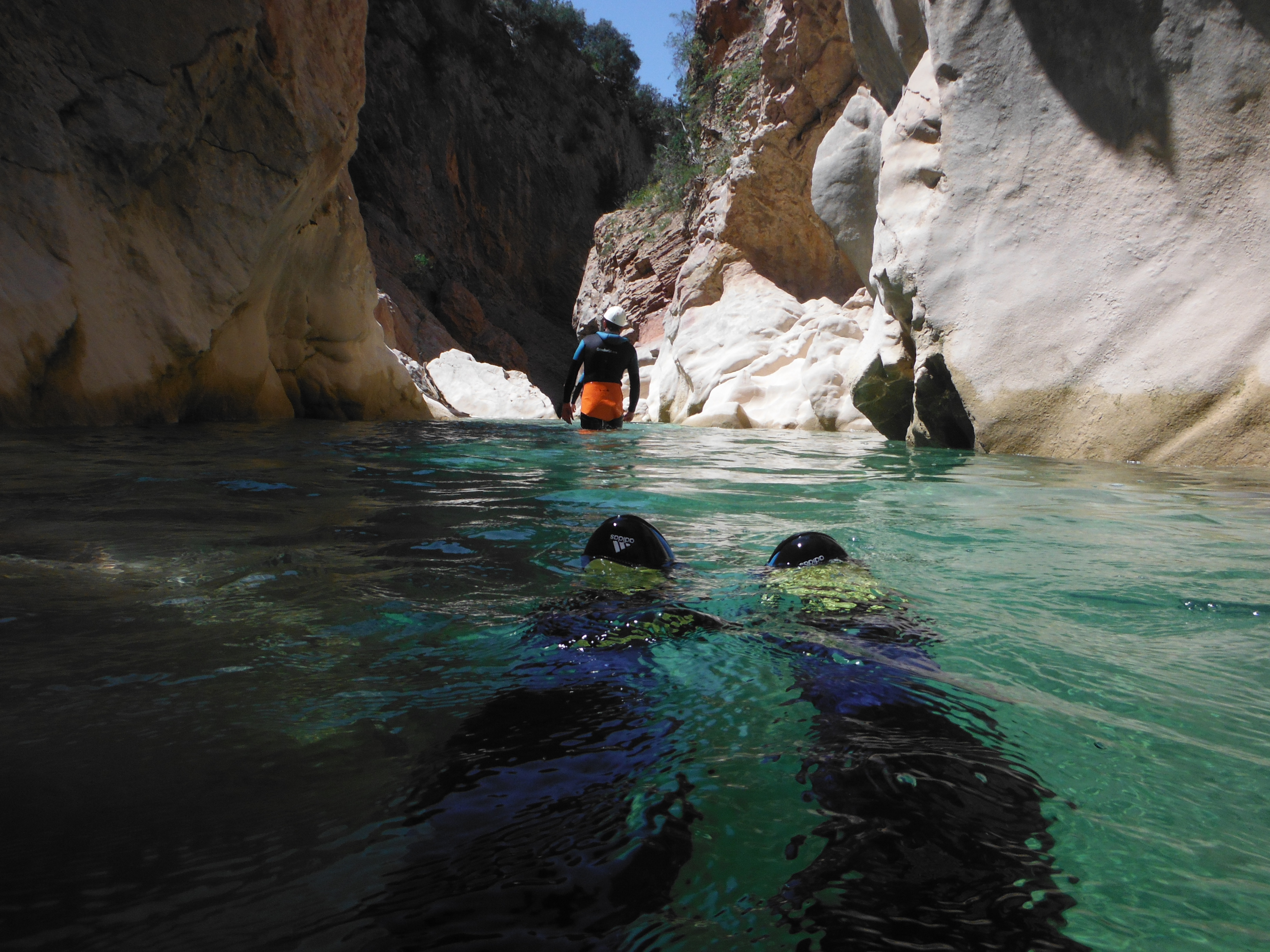 Roca y Agua - Goudurix