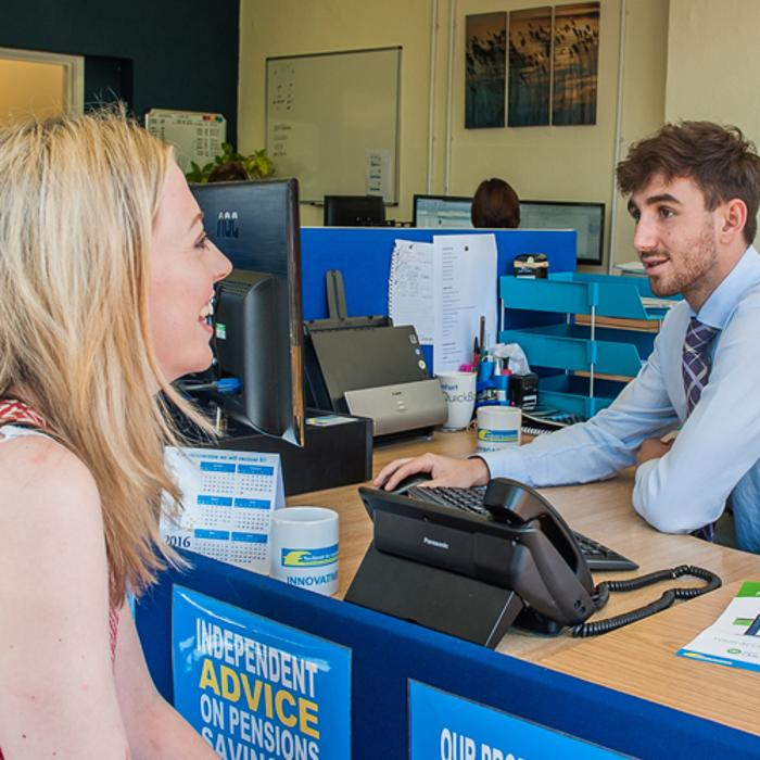 TaxAssist Accountants Poole - Poole, Dorset BH14 9BZ - 01202 749801 | ShowMeLocal.com
